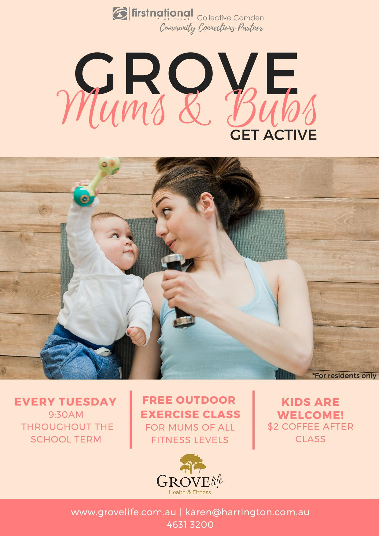 Mums and Bubs Get Active Flyer-page-001