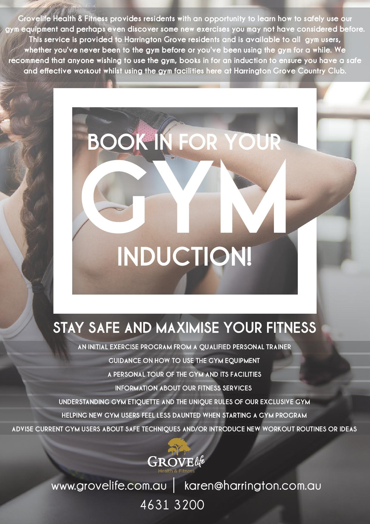 Gym Induction - AUG2018-Web